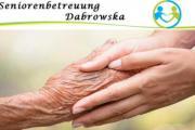 SeniorenbetreuungDabrowska 24 Stunde