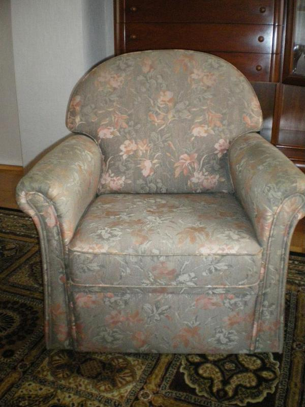 Sessel in biebelnheim polster sessel couch kaufen und for Sessel quoka
