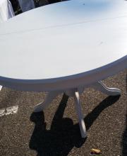 Shabby Esstisch Tisch