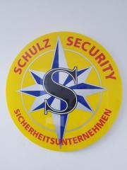 Sicherheitsmitarbeiter in Vollzeit