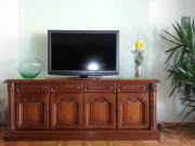 altdeutscher nussbaum haushalt m bel gebraucht und. Black Bedroom Furniture Sets. Home Design Ideas