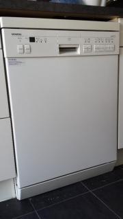 Siemens Geschirrspüler SE29290