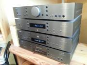 Siemens Stereoanlage komplett