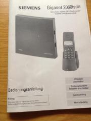 Siemens Telefonanlage Gigaset