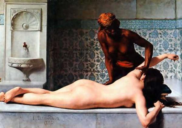 sinnliche massage koeln oliva