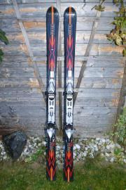 Ski Jugendski 160