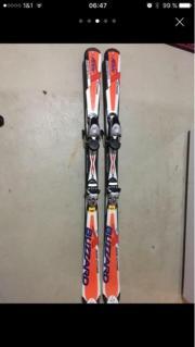 Skier für Kinder