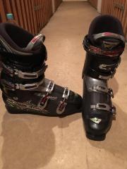 Skischuhe Nordica SportMachine