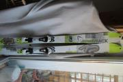 Skitouren-Set: K2