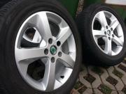 Skoda Octavia VW -