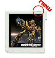 Sky3ds Flashkarte