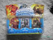 Skylanders Figuren 3