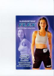 Slendertone Flex Bottom &