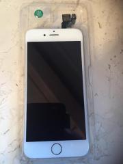 Smartphone. iPhone 6