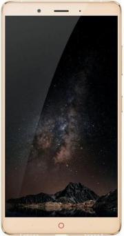 Smartphone Nubia Z