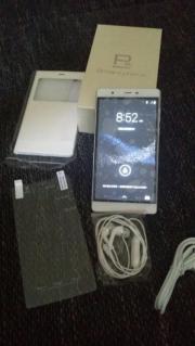 Smartphone P8plus mit