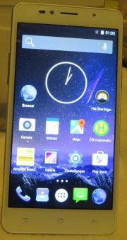 Smartphone Siswoo C55