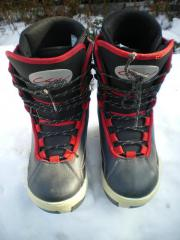Snowboard Boots*CHOC*