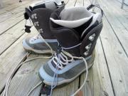 Snowboard-Schuhe, Gr.