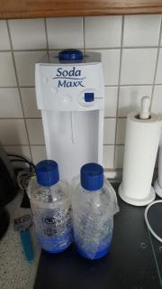 Soda maxx