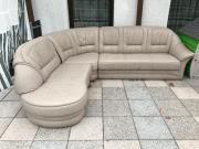 Sofa / Couch Echtleder