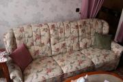 Sofa, Sessel elektrisch