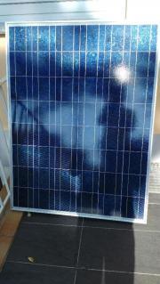 Solarmodul 160 Watt