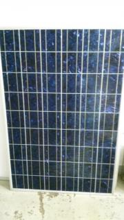 Solarmodul 200 Watt