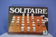 Solitaire - Spiel mit