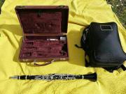Solokonzert Klarinette OH-