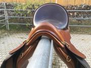 Sommer Evolution kompakt zu Verkaufen Verkaufe meinen Sommer Evlution Compact. Hab den Sattel im Juli gekauft aber komme mit ihm auf meinem Pferd nicht klar :( Gut erhalten mit leichten ... 1.400,- D-75233Tiefenbronn Lehningen Heute, 22:57 Uhr, Tiefenbron - Sommer Evolution kompakt zu Verkaufen Verkaufe meinen Sommer Evlution Compact. Hab den Sattel im Juli gekauft aber komme mit ihm auf meinem Pferd nicht klar :( Gut erhalten mit leichten