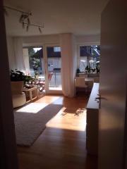 Sonniges Apartment in