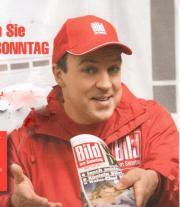 Sonntagsjob in Büchenbach (