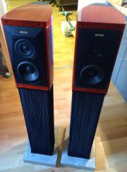 Sonus Faber Guarneri