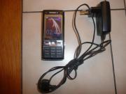 Sony Ericsson Cyber-