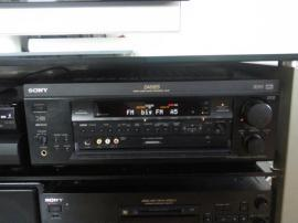 Sony Receiver STR- » Verstärker, Equalizer, Receiver