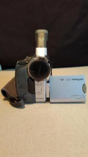 Sony Trv22 Digital