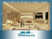 Spanien - Exklusive Villa -