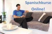 Spanisch Nachhilfe - Online
