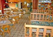 Speisegaststätte mit Wohnung