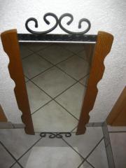 Spiegel für Garderobe -