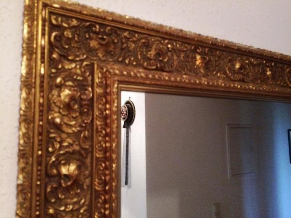 spiegel barock neu und gebraucht kaufen bei. Black Bedroom Furniture Sets. Home Design Ideas