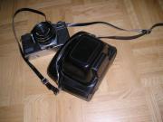 Spiegelreflex Kamera 70er