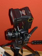 Spiegelreflexkamera Olympus OM