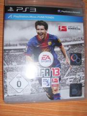 Spiel für PlayStation