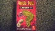 Spiel Quick-Quiz