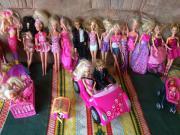 Spielsachen für Mädchen