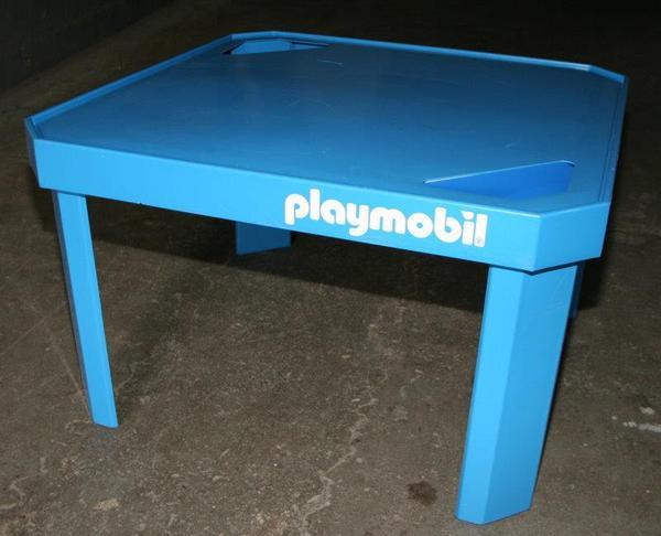 Spieltisch von playmobil in berlin kinder jugendzimmer for Jugendzimmer playmobil