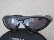Sport-/Sonnenbrille im