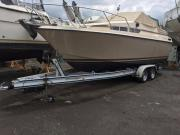 Sportboot Falcon Baujahr